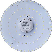 LED Panel 84xLED SMD/24W/230V