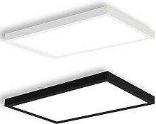 LED Panel Deckenleuchte - Modern Quadrilateral