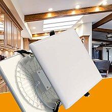 LED Panel RANDLOS falch Einbaustrahler Spot