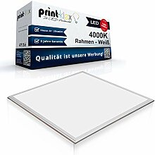 LED Panel Ultraslim 60 x 60cm Deckenlampe