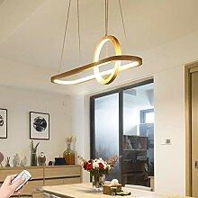 LED Pendellampe Esstisch Pendelleuchte Holz