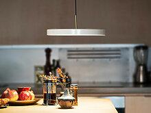 LED-Pendelleuchte Asteria Umage weiß, Designer