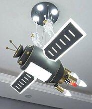 LED Pendelleuchte Dimmbar Fernbedienung