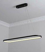 LED Pendelleuchte Dimmbar mit Fernbedienung
