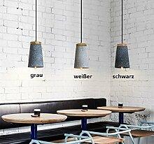 LED Pendelleuchte esstisch Vintage Hängelampe