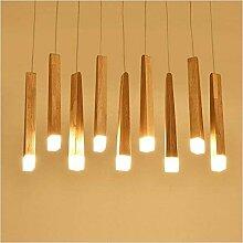LED Pendelleuchte Esstischlampe höhenverstellbar