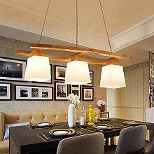 Lampe Esstisch Holz Günstig Online Kaufen Lionshome