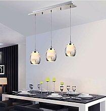 LED Pendelleuchte Modern Esszimmer Hängeleuchte