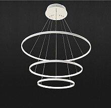 LED Pendelleuchte Wohnzimmer Warmweiß Lampe