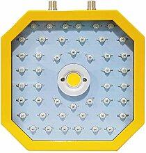 LED Pflanzenlampe 1100w Grow Pflanzenlicht Led
