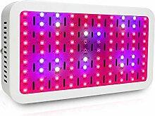 Led Pflanzenlampe,900W Pflanzenlicht USB led