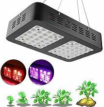 LED-Pflanzenlampe für den Innenbereich, 600 W,