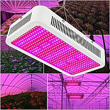 LED Pflanzenlampe Grow Lampe 400W Mit Daisy-Chain