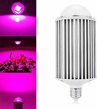LED-Pflanzenlampe Wachstum 120W E27 Lampe Für Das