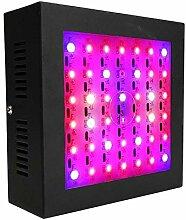LED Pflanzenwachstum Licht IP66 Wasserdichte