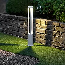 LED Pollerleuchte inkl. 10W LED-Leuchtmittel