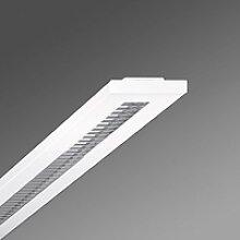 LED-Rasterleuchte Stail SAX Parabolraster 1200-1