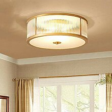 Deckenleuchte Für Foyer Schlafzimmer Esszimmer Led-deckenleuchte Led-licht Led Chinesische Holz Eisen Acryl Led Lampe Deckenleuchten