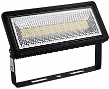 LED Scheinwerfer 50w, Warmweiß LED