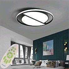 LED Schlafzimmer-Lampe Modern Jugendzimmer
