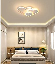 LED Schlafzimmer-Leuchte Deckenleuchte Chic Liebe