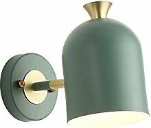 LED-Schmiedeeisen-Wandlampe, Kreative Justierbare