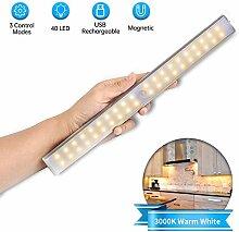 LED Schrankbeleuchtung mit Bewegungsmelder,LACYIE