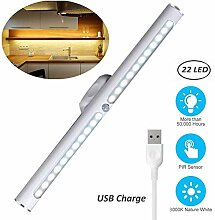LED Schrankbeleuchtung, USB Wireless Motion Sensor
