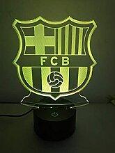 LED Schreibtisch Tisch Nachtlicht Lampe Nachtlicht