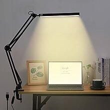 Led Schreibtischlampe Led Tischlampe Tischleuchte