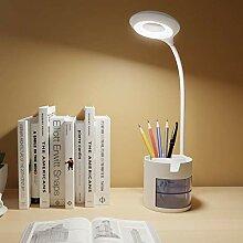 LED-Schreibtischlampe, Schreibtischleuchte mit