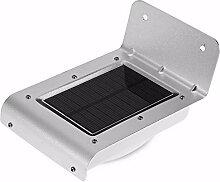 LED Solarleuchte Garten Solarlampe Aussenleuchte