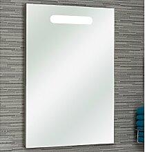 """LED-Spiegel Badspiegel Wandspiegel Badezimmerspiegel Hängespiegel Bad """"Laos I"""