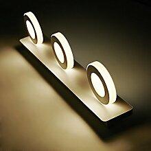 LED-Spiegel-Lichter, Badezimmer-Spiegel beleuchtet