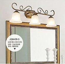 LED-Spiegel vordere Lampe Badezimmerschrank