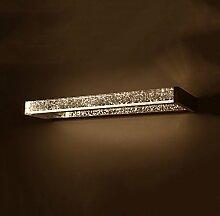 &LED Spiegelfrontlampe Spiegel-Frontleuchte