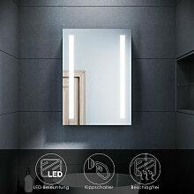 LED Spiegelschrank mit Beleuchtung