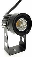 LED Spot Einbaustrahler schwenkbar 3.5W