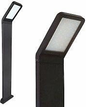 LED Standleuchte 80cm 10W Außenleuchte