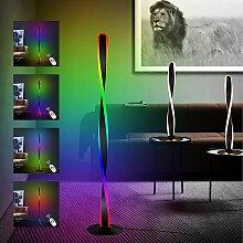LED Stehlampe Dimmbar für Wohnzimmer Schlafzimmer