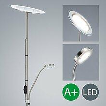 LED Stehlampe inkl LED Platine 230V IP20 20W LED