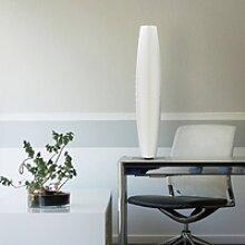 LED-Stehleuchte Flechtwerk Pur 75 RGB weiß 75 cm