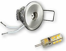 LED Sternenhimmel Einbaustrahler Minispots 12 V -