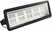 LED Strahler 1000W Warmweiß LED Wandstrahler