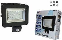LED Strahler Fluter Scheinwerfer mit