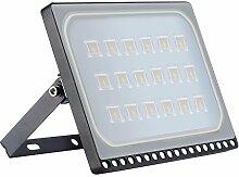 LED Strahler, Industriestrahler Fluter