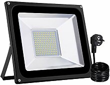 LED Strahler, LED Fluter IP65 Außenstrahler