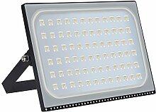 LED Strahler, LED Fluter Super Hell Wandstrahler