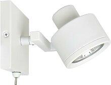 LED-Strahler max. 42 Watt 'Sam'