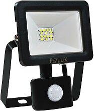 LED Strahler mit sensor LED/10W/230V